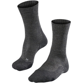 Falke TK2 Wool Trekking Socks Men smog